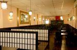 Ristorante Asahi Roma - La Sala