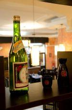 Ristorante Asahi Roma - Dettaglio Sake