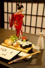 Ristorante Asahi Roma - Dettaglio Sushi