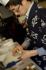 Ristorante Asahi Roma - Sushi men